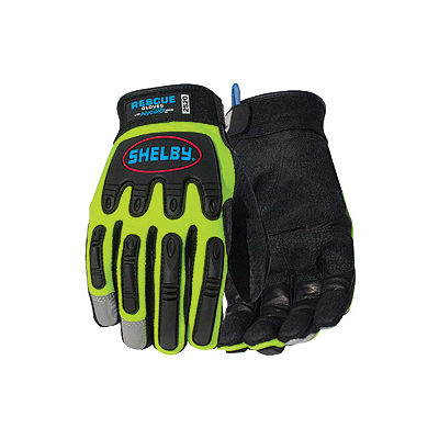 Shelby 2520 rescue glove