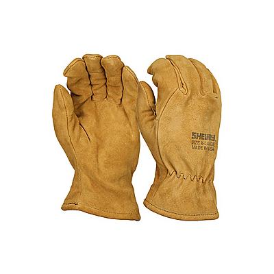 Shelby 4235 pigskin glove