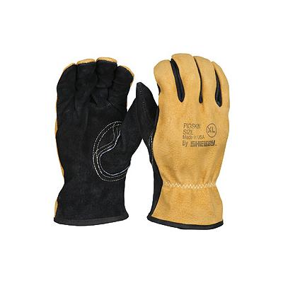 Shelby 5002F wildland NFPA glove