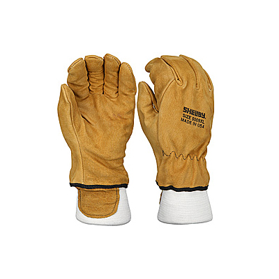Shelby 5009 pigskin glove