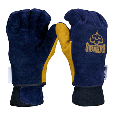 Shelby 5229 structural firefighting glove