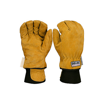 Shelby 5281 structural firefighting glove