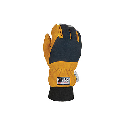 Shelby 5284 structural firefighting glove
