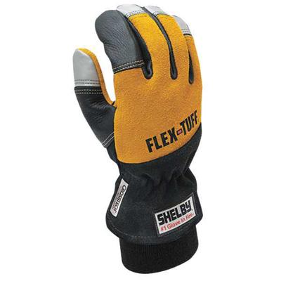 Shelby 5291 firefighting glove