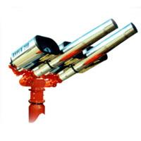 SIC SOPOT ICFF Blizzard 12000-14400 foam equipment