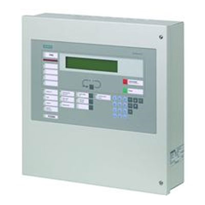 Siemens FC330A-ECO fire control panel