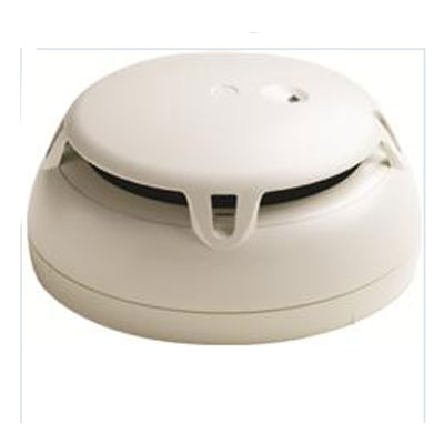 Siemens FDO241 smoke detector