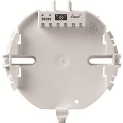 Siemens SO320 base for detector
