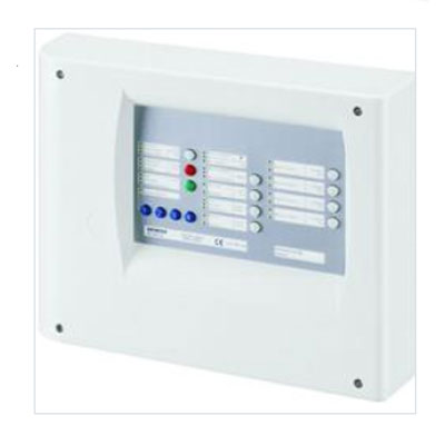 Siemens XC1001-A extinguishing panel standard variant