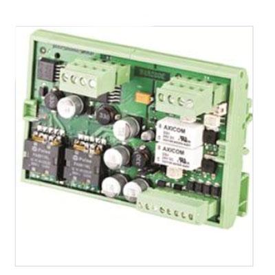 Siemens XCA1031 common multi-zone module