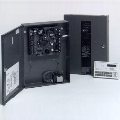 Silent Knight 5104B fire control communicator
