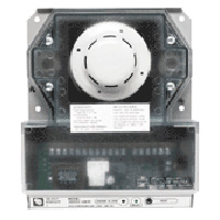 Silent Knight SD505-ADHR smoke detector