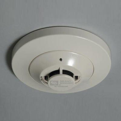 Silent Knight SK-Acclimate smoke detector
