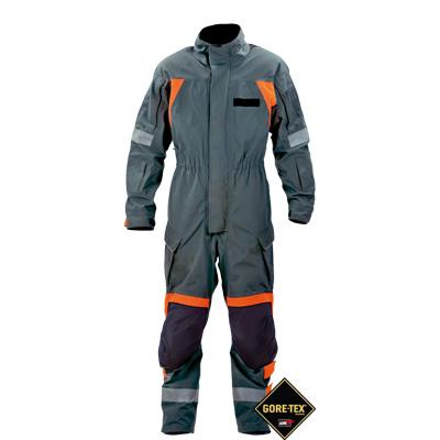 Skylotec GmbH BE-065 OVERALL HIGHWORK