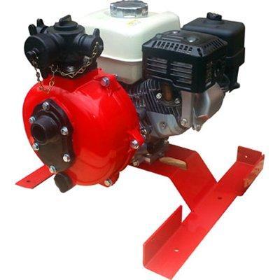 CET Fire Pumps SM-PFP-6HPHND-M-TWIN Honda Powered Pump