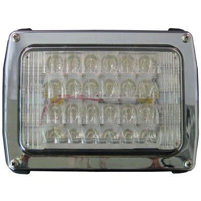 Fire Research Corp. SPA900-Q70 surface mount flood/loading LED light