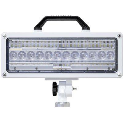 Fire Research Corp. SPA510E-Q28 top mount pull up telescopic LED light
