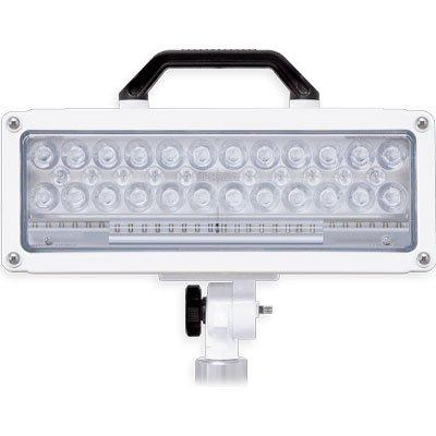 Fire Research Corp. SPA510-C28 top mount pull up telescopic LED light