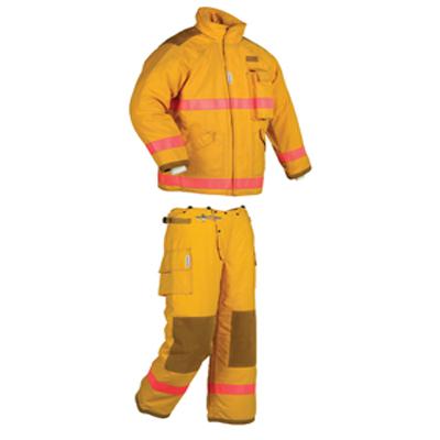 Sperian Fire VE Gear value engineered turnout gear