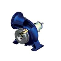 SPP Pumps Aquastream – Mixed Flow end suction fire pump