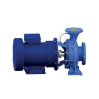 SPP Pumps Eurostream end suction fire pump