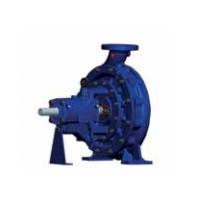 SPP Pumps GK end suction fire pump