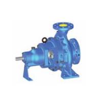 SPP Pumps KPD end suction fire pump