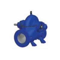 SPP Pumps Thrustream split case fire pump
