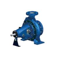 SPP Pumps Unistream end suction fire pump