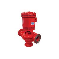 SPP Pumps Vertical In-Line fire pump