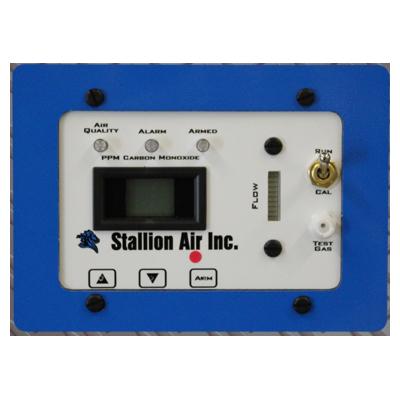 Stallion Air Carbon Monoxide Monitor