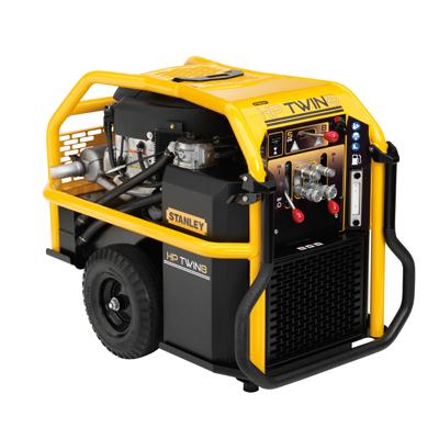 Stanley Hydraulic Tools HP28B02 hydraulic power unit