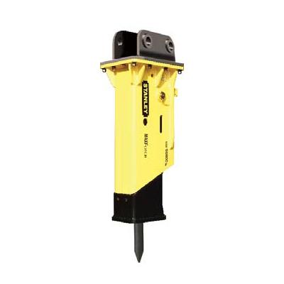 Stanley Hydraulic Tools MBX458 hydraulic housed breaker