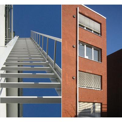 STEIGTEC JOMYfoldable emergency ladder
