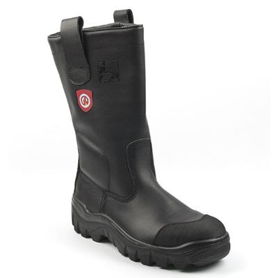 Steitz Secura FIRE COMMANDER boots