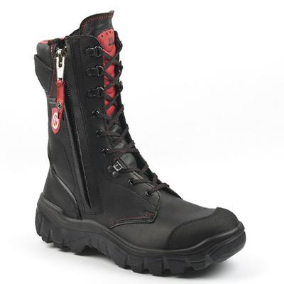 Steitz Secura FIREFIGHTER II GORE boots