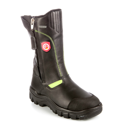 Steitz Secura FIREMASTER boots