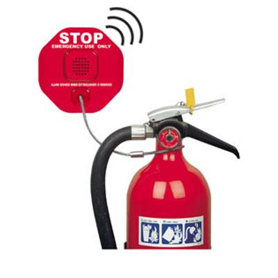 STI STI 6200WIR wireless fire extinguisher theft stopper
