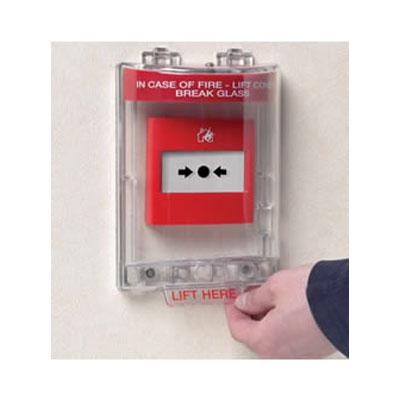 STI STI 6530 protective cover