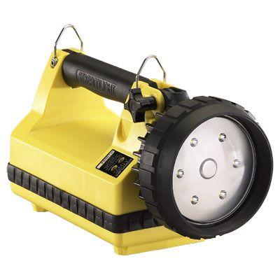 Streamlight E-Flood portable lantern with 6 LEDs