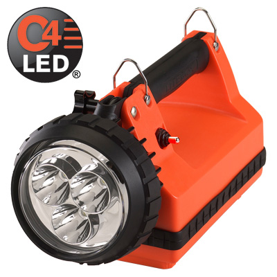 Streamlight E-Spot rechargeable portable lantern