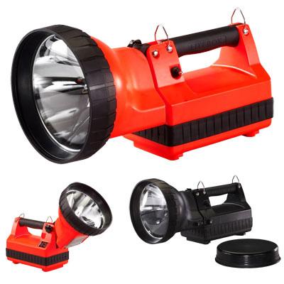 Streamlight H.I.D LiteBox rechargeable lantern