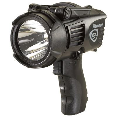Streamlight Waypoint pistol-grip spotlight
