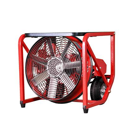 Super Vac 718E2 PPV fan