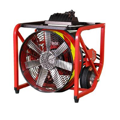 Super Vac 720VR2 PPV fan