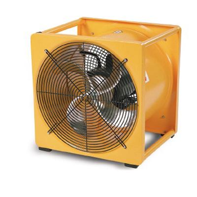 Super Vac HF164E 16 inch negative and positive pressure fan
