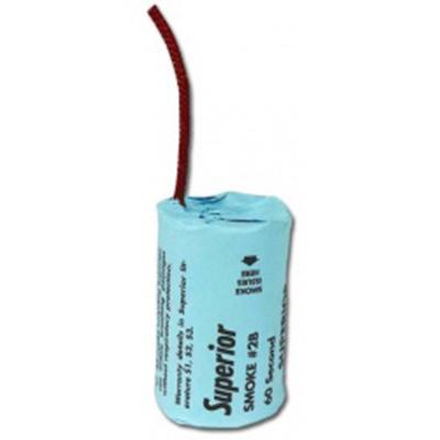 Superior Smoke 2B Smoke Candle