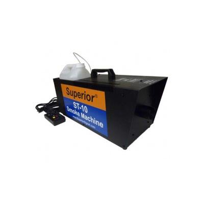 Superior Smoke ST-10 electric smoke machine