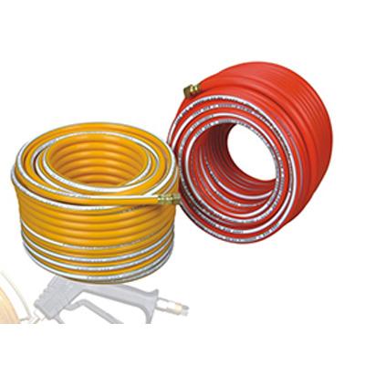 Suzhou Houlichun Plastics Inductry Co.,Ltd. HSPV08 PVC spray hose