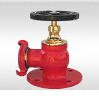 Swati Fire Protection 102 fire hydrant valve